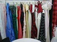 Vend Stock robe de mariée et robe de soirée