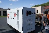 GROUPE ELECTROGENE GELEC LION 180 (180kVa)