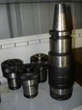 APAREIL A TARAUDER CNC