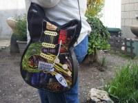 Sac Guitare