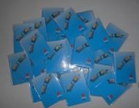 Lot 100 Chiffon Nettoyage Lunette Ecran Montre Tissu Microfibre 15cm x 17cm