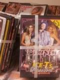 Lot Destockage Film DVD X