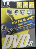 Offre DVD