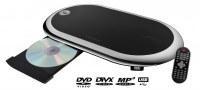 Lecteur DVD DivX USB
