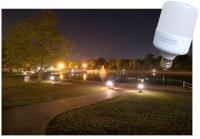 Ampoule LED 15 watts étanche