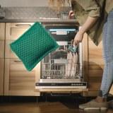 SHOP-STORY - ÉCOBAG : Sac Nettoyant Écologique pour Lave-Vaisselle avec Perles de Céram...