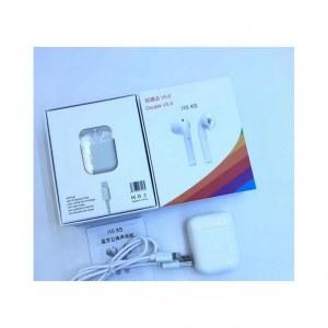 I10XS-Ecouteurs bluetooth avec tactile et siri+cable lightening