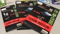 Films de protection pour écran mobile