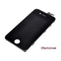 Ecran Lcd + Vitre Tactile + Châssis Pour iPhone 4 qualité AAA