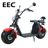 CITYCOCO harley scooter EEC COC homologué