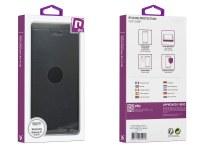 Étui Magnet noir pour Samsung Galaxy J7 (2017)