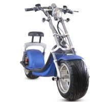 KIREST Fournisseur Scooter électrique City Coco Harley