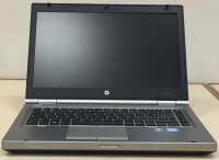 Portable HP EliteBook 8470P Intel Core i5 2.80 GHz / RAM 4 Go