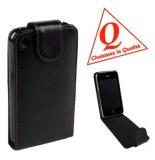 Housse / Etui à rabat magnétique compatible Sony Ericsson