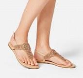 Chaussures de printemps / d'été American Brand pour femmes