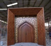 Fabricant mobilier de culte en bois massif