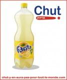 Fanta Citron Frappé 1,50l Vente en gros
