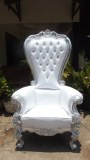 Grossiste fauteuil trone royal