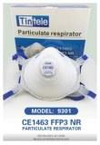 Masques respiratoires ffp3