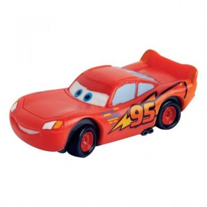 Personnage Gonflable Cars