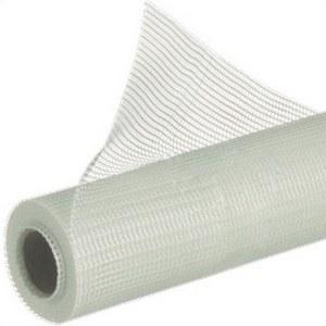 Tissus de verre Fissnet