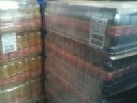 Coca cola 1.5 cl  fanta 1.5 cl