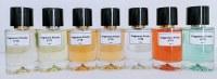 Parfum Fragrance Privée Baccarat Bois Gris Oud ...