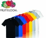 Teeshirt Fruit of the Loom