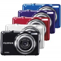 Lot 50 appareils photos numériques Fuji