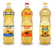 Vente en gros de pure huile de tournesol