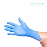 RONI GLOBAL Déstockage protection Boite de gants vinyle non poudré / taille S