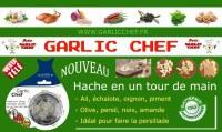 Garlic Chef Pro Grossiste Hachoir ail et légumes