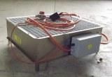 Générateur de flammes sans eau avec électrovanne