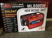 Generateur 7500w (50 pieces)