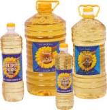 Pure huile de tournesol