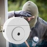 SHOP-STORY - GLASS ALARM : Système d'Alarme avec Détecteur de Bris de Verre et de Mouve...