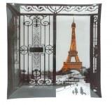 ASSIETTE MODELE PARIS/Taille20
