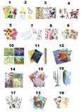 Stickers licences (officielles) et autres, grand choix de références