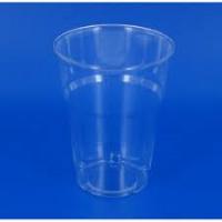 400 Gobelets cristal 25cl jetables