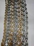 Déstockage des Colliers,Bracelet en couleur plaqué (Grains de café)