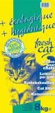 Litière naturelle française pour chat - minérale