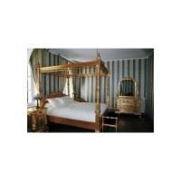 Chambre style baroque