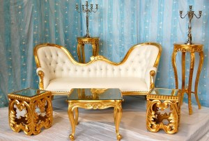 Grossiste fauteuil mariage