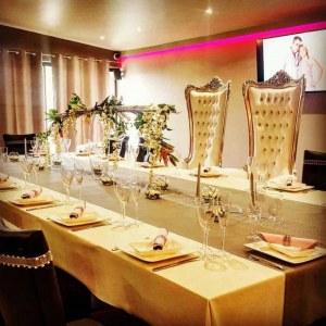 Grossiste décoration mariage sur Paris.