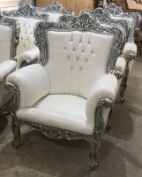 Arrivage container meubles baroques