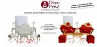 Destockage de meubles
