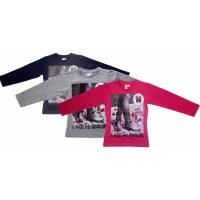 Teeshirt Fille tripley