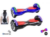 Hoverboard Gyropode 8
