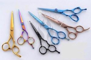 Couper les cheveux Ciseaux / Ciseaux