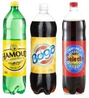 Hamoud, Selecto, Quebec, Boga Cider 1.5L